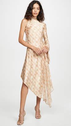 Bec & Bridge Anaconda Midi Dress