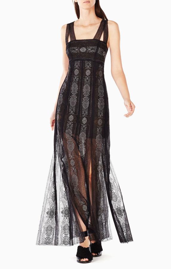 BCBGMAXAZRIARunway Amora Dress