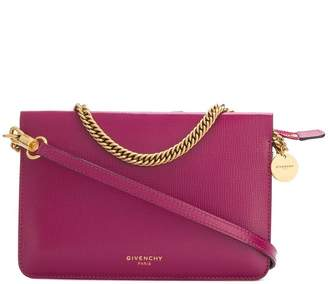 Givenchy Two-Toned Cross3 crossbody bag