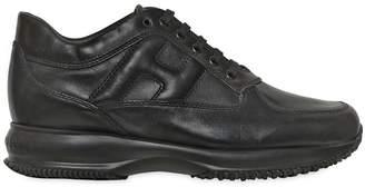 Hogan 60mm Interactive Embossed H Sneakers