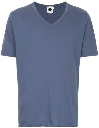 Bassike relaxed V-neck T-shirt