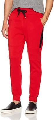 Southpole Men's Fashion Fleece Jogger Pants