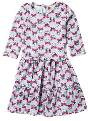Tea Collection Beitiris Tiered Dress (Toddler, Little Girls, & Big Girls)