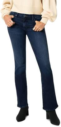 Joe's Jeans Petite The Provocateur Bootcut Jeans in Marlana