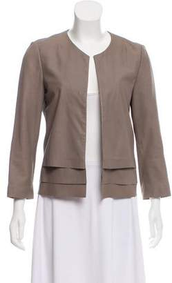 Joie Layered Leather Jacket