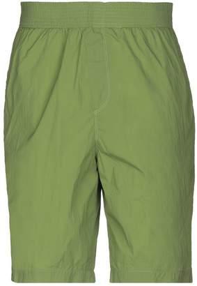 Cellar Door Bermuda shorts