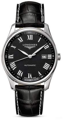 Longines Master Collection Watch, 42mm $2,250 thestylecure.com