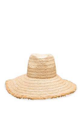 Frayed Edge Sun Hat