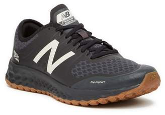 New Balance Trail Running Fresh Foam Sneaker