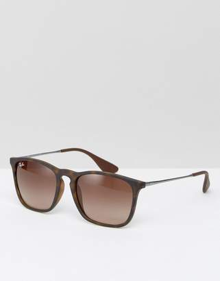 95939468aca Asos Ray-ban Wayfarer Sunglasses - ShopStyle UK