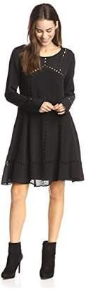 Religion Women's Ultimate Dress,XS
