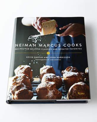 "Neiman Marcus Liberty Cooks"" Cookbook"