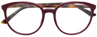 Christian Dior Montaigne 54 glasses