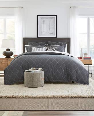 70f611482 Tommy Hilfiger Diamond Explorer 2-Pc. Twin Comforter Set Bedding