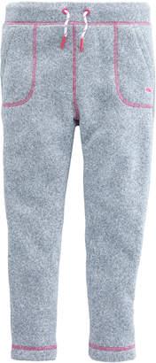 Vineyard Vines Girls Sweater Fleece Joggers
