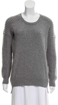 Joseph Wool Crew Neck Sweater