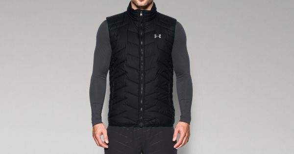Under Armour Men's ColdGear Reactor Vest
