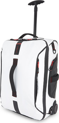 PARADIVER LIGHT Paradiver duffle backpack case 55cm