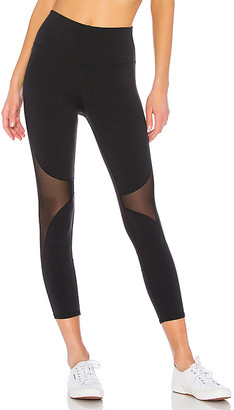 Alo High Waist Coast Capri Legging