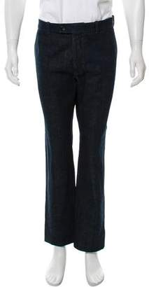 Tom Ford Four-Pocket Straight-Leg Jeans
