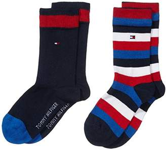 bc2cc905d Tommy Hilfiger Underwear & Socks For Boys - ShopStyle UK