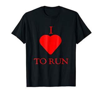 I Love to Run Fitness