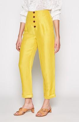 Joie Braden Linen Pants