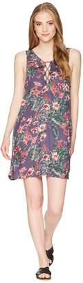 Roxy Sol Dress Cover-Up Women's Swimwear