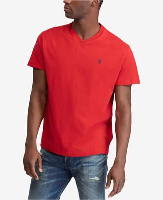 Polo Ralph Lauren Men Classic Fit T-Shirt