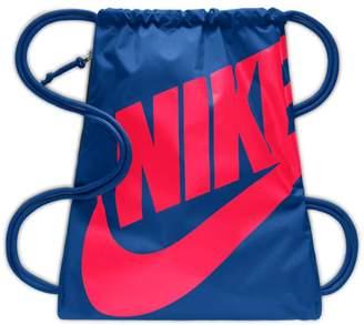 Nike Heritage Gym Sack Backpack