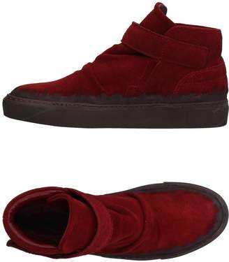 Alpha A A+ High-tops & sneakers - Item 11256953RS