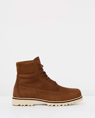 "Timberland Chilmark 6"" Boots"