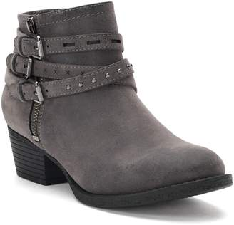 Sonoma Goods For Life SONOMA Goods for Life Ruler Women's Ankle Boots