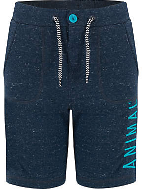 Boys' Cove Jersey Sweat Shorts, Navy