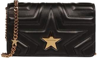 Stella McCartney Star Crossbody Bag