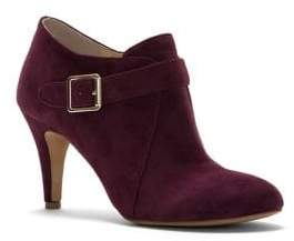 Vince Camuto Vonilesa Leather Booties