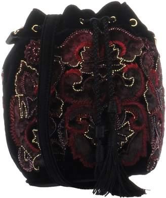 Alberta Ferretti Cross-body bags - Item 45313475