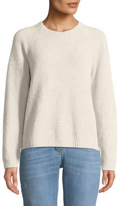 Eileen Fisher Organic Soft Cotton Sweater