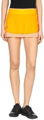 adidas by Stella McCartney Mini skirts