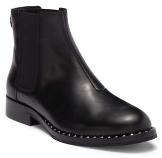 Ash Wino Leather Studded Chelsea Boot