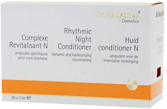 Dr. Hauschka Skin Care RHYTHMIC NIGHT CONDITIONER 50 Amps