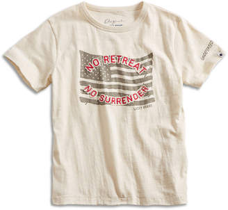 Lucky Brand NO RETREAT TEE