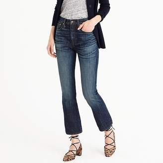 J.Crew Point Sur Stevie X-rocker jean in Iris wash