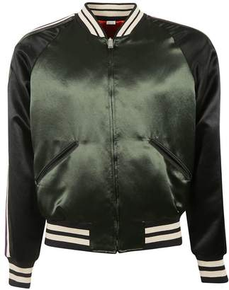 Gucci Reversible Bomber