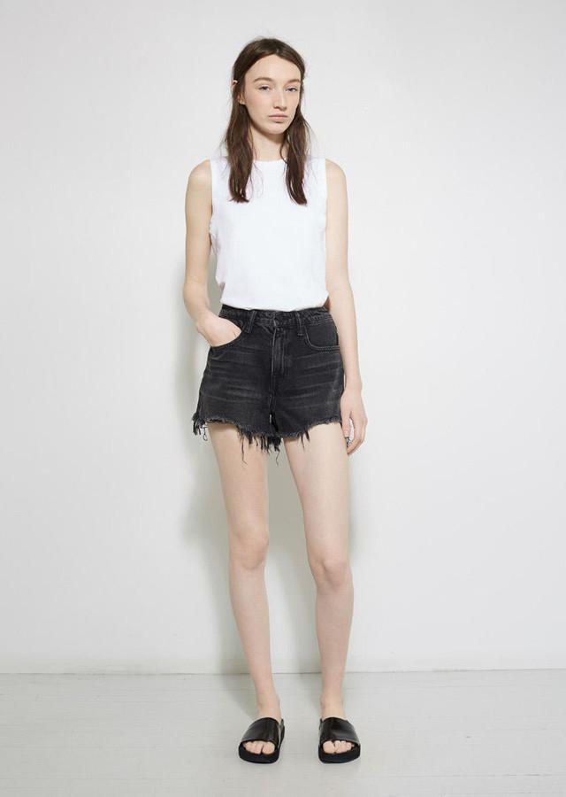 Alexander WangAlexander Wang Bite Shorts