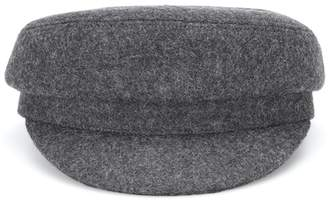 Isabel Marant Evie wool-blend hat