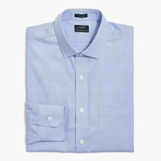 J.Crew Slim Thompson flex wrinkle-free dress shirt in plaid