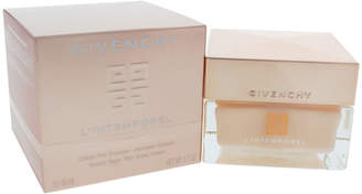 Givenchy 1.7Oz L'intemporel Global Youth Silky Sheer Cream