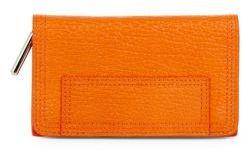 3.1 Phillip LimPashli Foldover Leather Wallet
