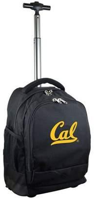 Denco Mojo Licensing Premium Wheeled Backpack - Berkeley